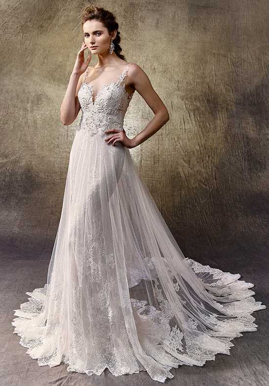 Enzoani Lovely Wedding Dress photo
