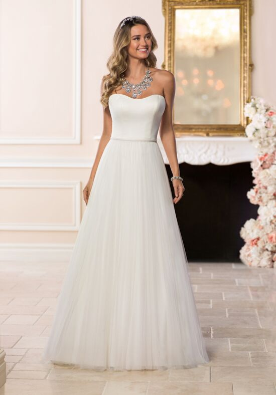 1800b5177c86 Stella York Wedding Dresses | The Knot