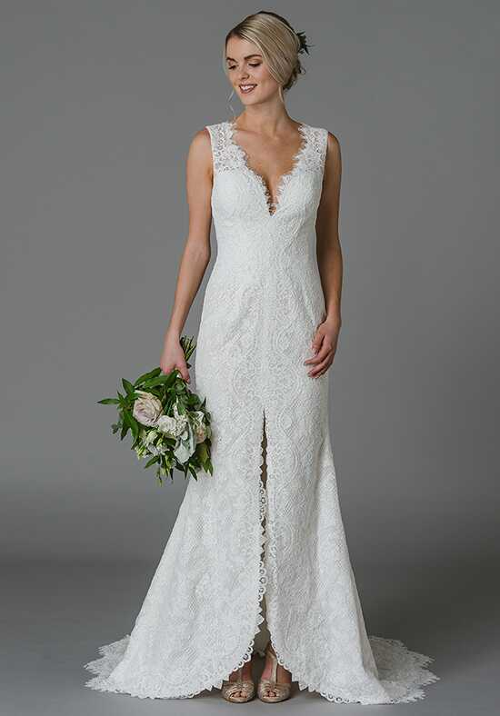 Lis Simon 2018 Collection Joan A-Line Wedding Dress
