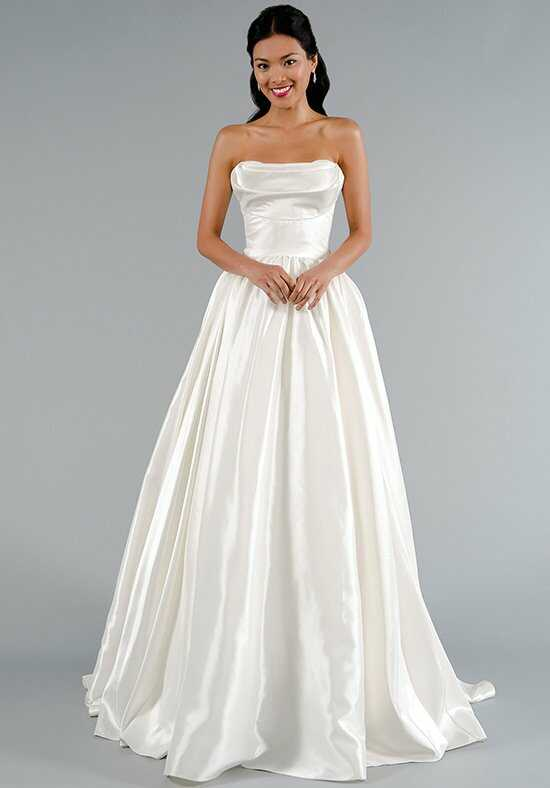 Mark Zunino for Kleinfeld 94 A-Line Wedding Dress