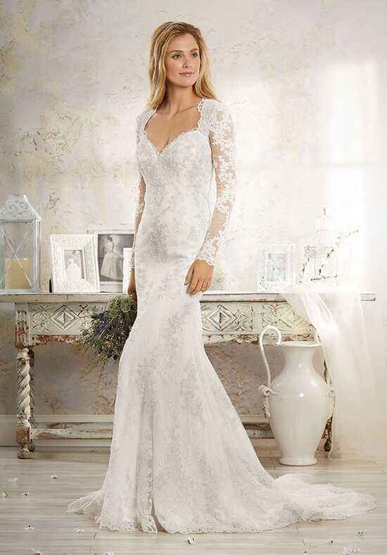 Alfred Angelo Modern Vintage Bridal Collection 8552 Wedding Dress