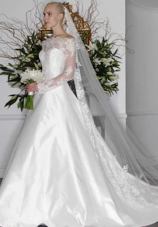 Legends Romona Keveza L6132 / L6132BLOUSE A-Line Wedding Dress