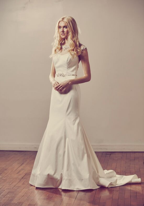 Alyne by Rita Vinieris Gloria Sheath Wedding Dress