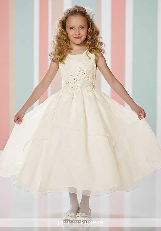 Joan Calabrese by Mon Cheri 216316 Flower Girl Dress photo