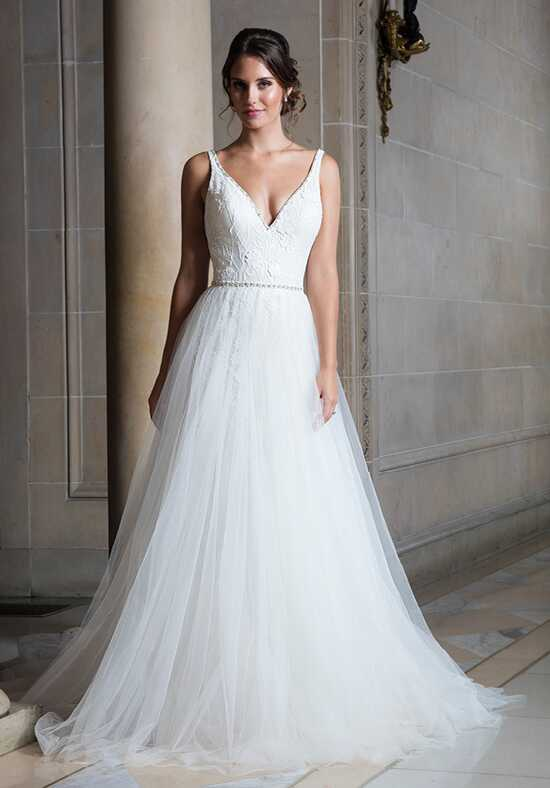 Mary's Bridal MB3019 Mermaid Wedding Dress