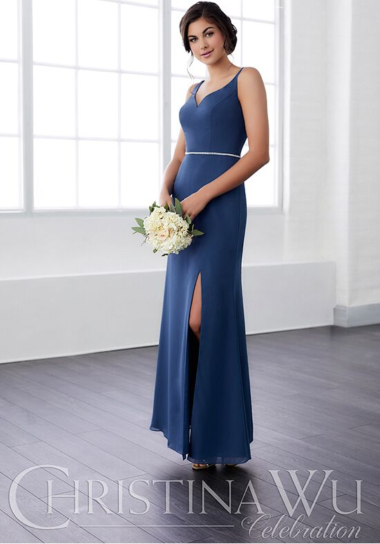 Christina Wu 22823 Sweetheart Bridesmaid Dress