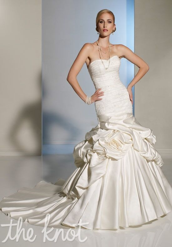 Sophia Tolli Y11231 Shakira Wedding Dress - The Knot