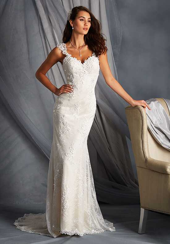Alfred Angelo Signature Bridal Collection 2547 Wedding Dress