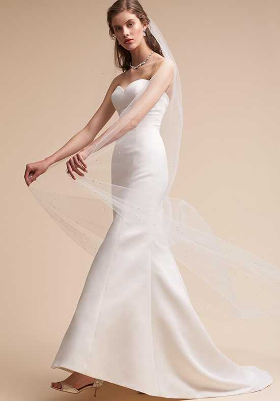 BHLDN Ritz Mermaid Wedding Dress