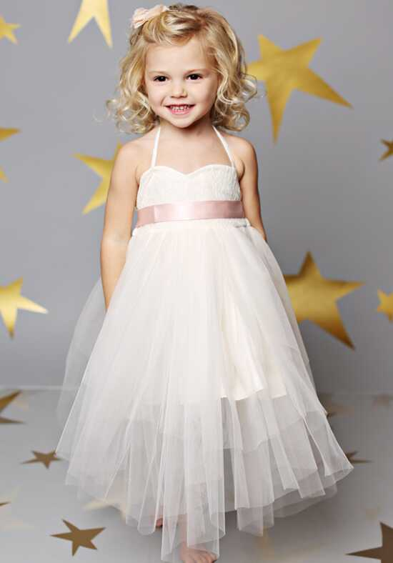 FATTIEPIE Chloe Flower Girl Dress photo
