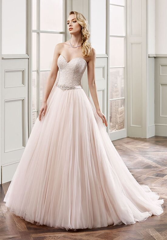 Eddy K MD 174 Ball Gown Wedding Dress