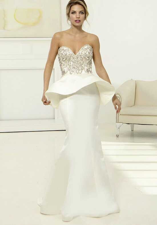 Jovani Bridal JB23927 Wedding Dress