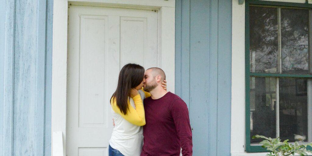 Kim garrett and jc payne s wedding website