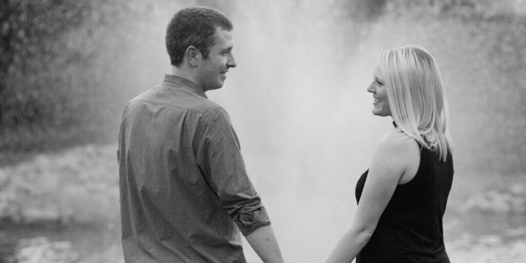 Kaitlyn Sharkey and Gene Rushton's Wedding Website