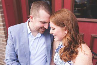 Katie Beth Glenn And Luke Mitchell Wedding Photo 1