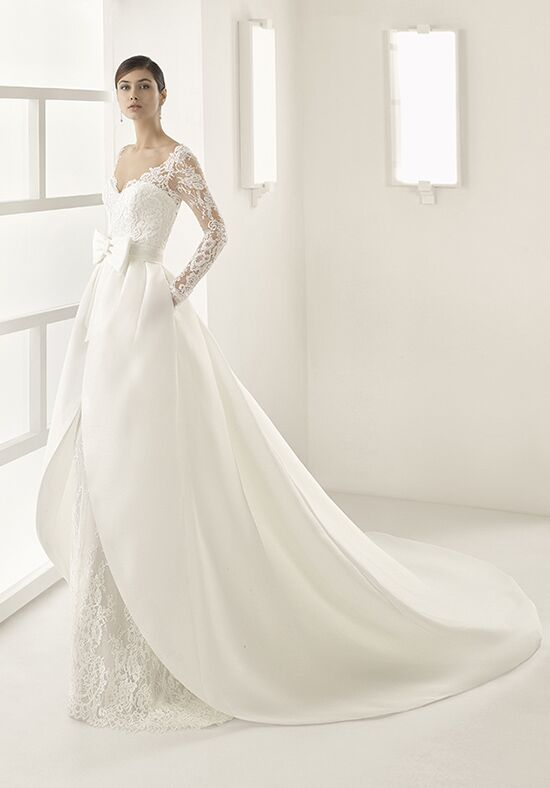 Rosa Clará Ohio Mermaid Wedding Dress