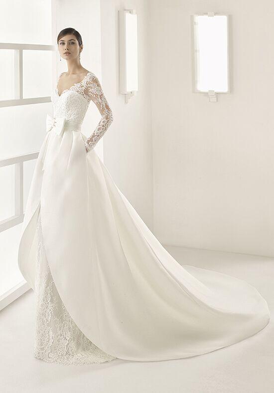 Rosa Clará Ohio Wedding Dress - The Knot