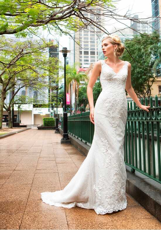 Mia Solano M1791Z | Doreen A-Line Wedding Dress