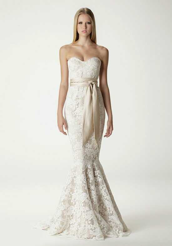 Aria Jessica Mermaid Wedding Dress