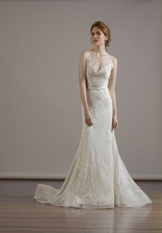 LIANCARLO 6815 Sheath Wedding Dress