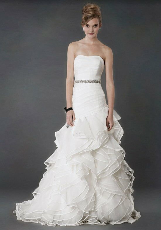 Alyne by Rita Vinieris Cecil Mermaid Wedding Dress