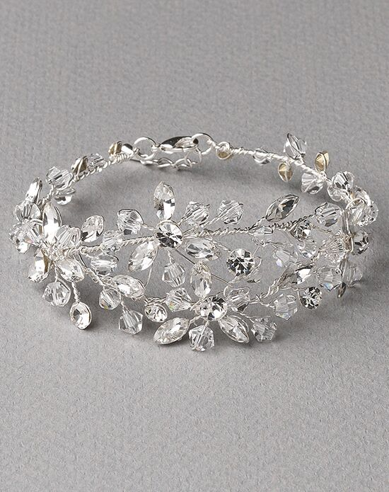 USABride Callie Swarovski Crystal Bracelet JB-4833 Wedding Bracelet photo