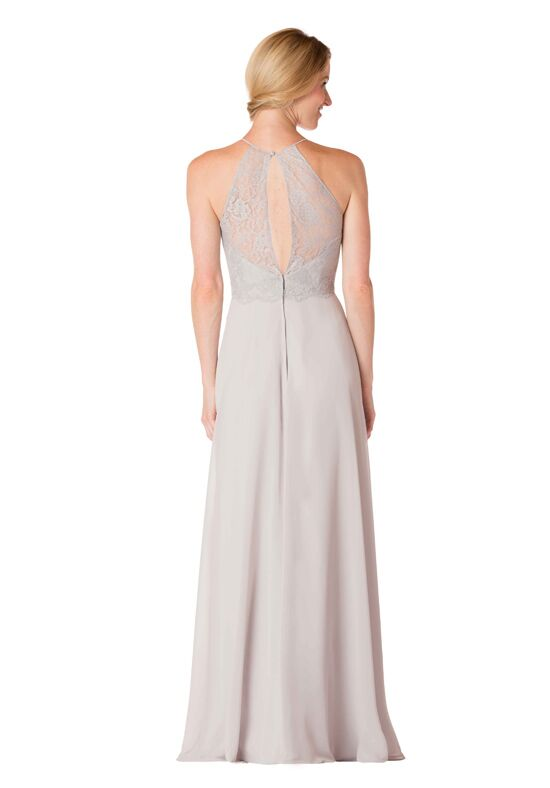 Bari Jay Bridesmaids 1727 Illusion Bridesmaid Dress