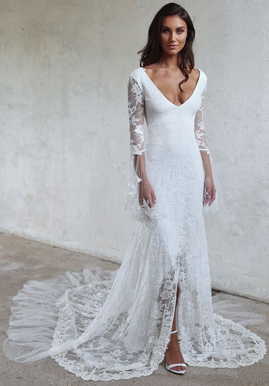 Grace Loves Lace Francis Mermaid Wedding Dress
