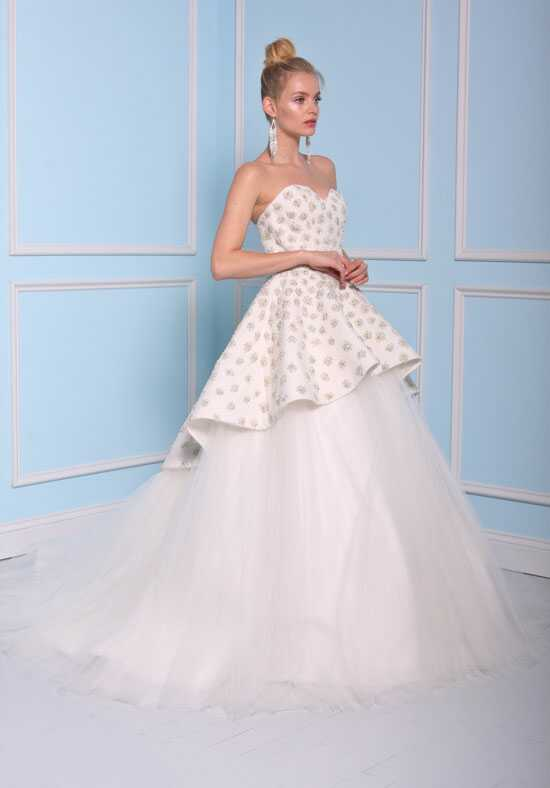 Christian Siriano for Kleinfeld BSS17-17015 Ball Gown Wedding Dress