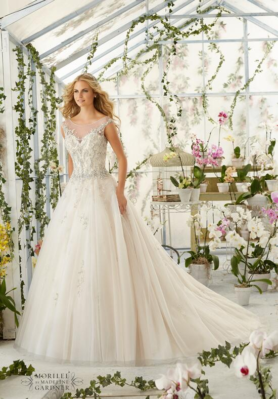 Morilee by Madeline Gardner 2818 Wedding Dress photo