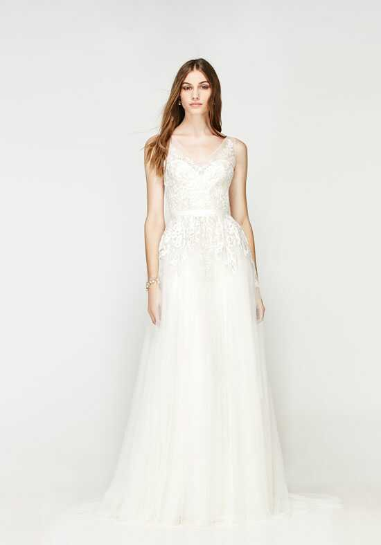 Willowby by Watters Bali 56766 A-Line Wedding Dress