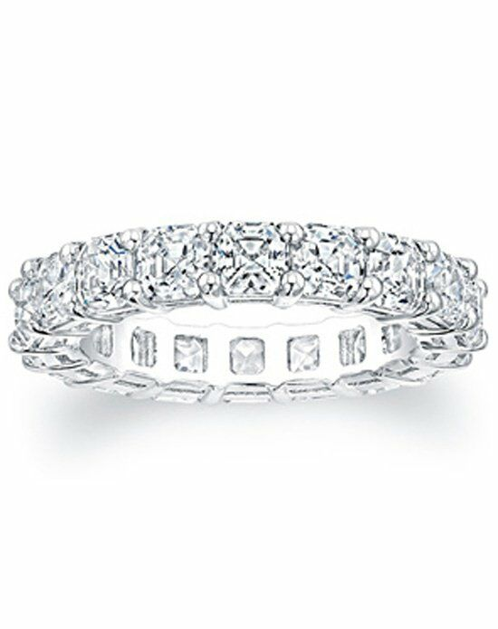 Since1910 Eternity Ring .33ct ASSCH White Gold Wedding Ring