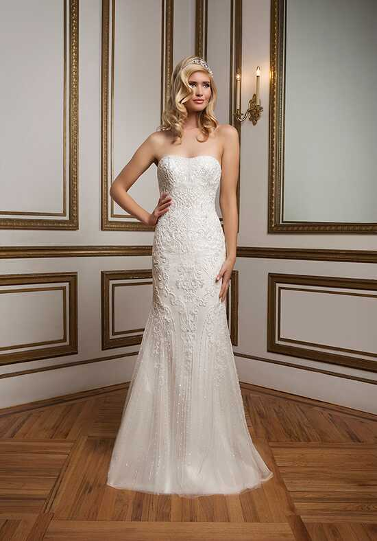 Justin Alexander 8826 Mermaid Wedding Dress