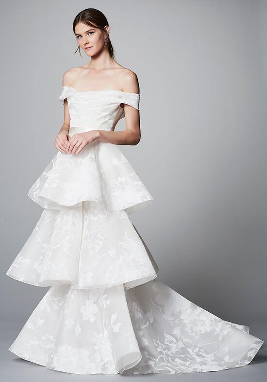 Wedding Dress Websites 90 Unique Marchesa ZOEY Wedding Dress