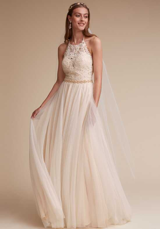 BHLDN Josie A-Line Wedding Dress