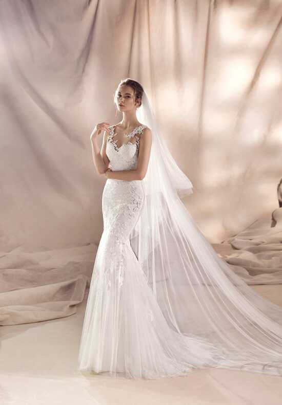 WHITE ONE SIENA Wedding Dress photo