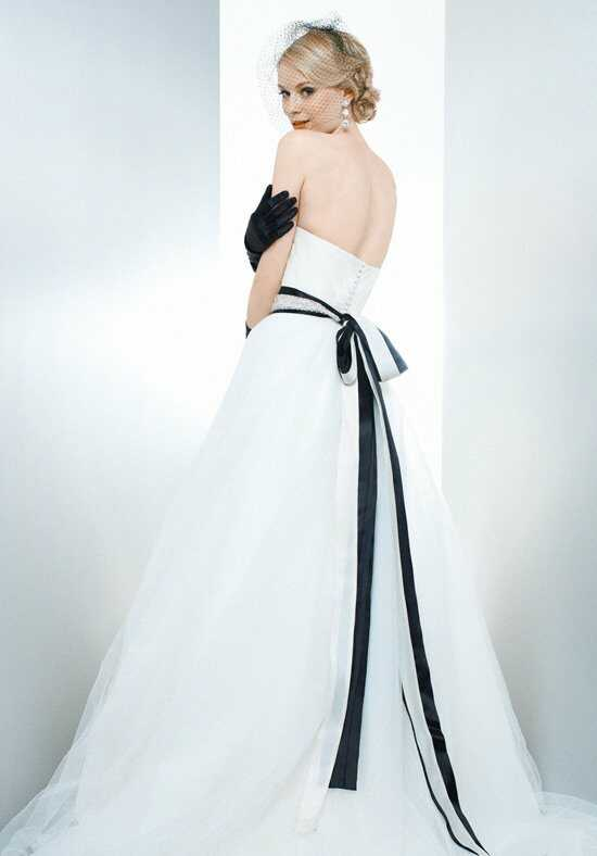 Matty by Matthew Christopher Chloe Ball Gown Wedding Dress