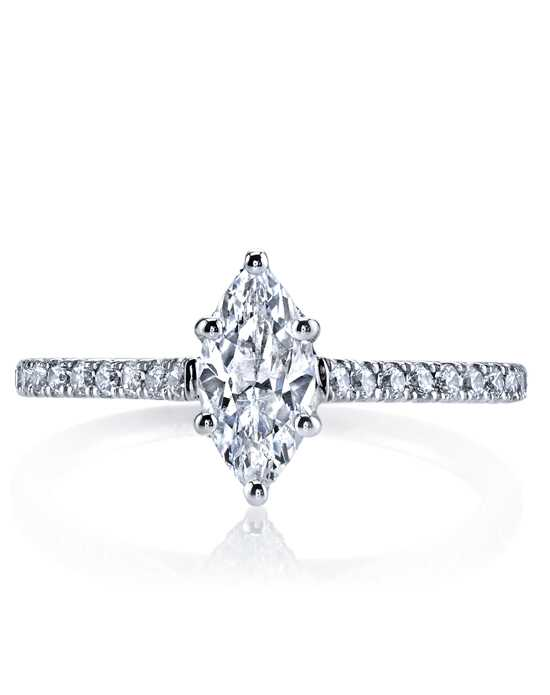 MARS Fine Jewelry MARS Jewelry 25451 Classic Engagement Ring Engagement Ring photo