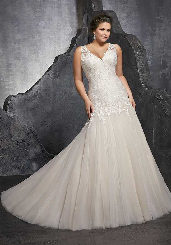 Morilee by Madeline Gardner/Julietta Kesara/3236 A-Line Wedding Dress