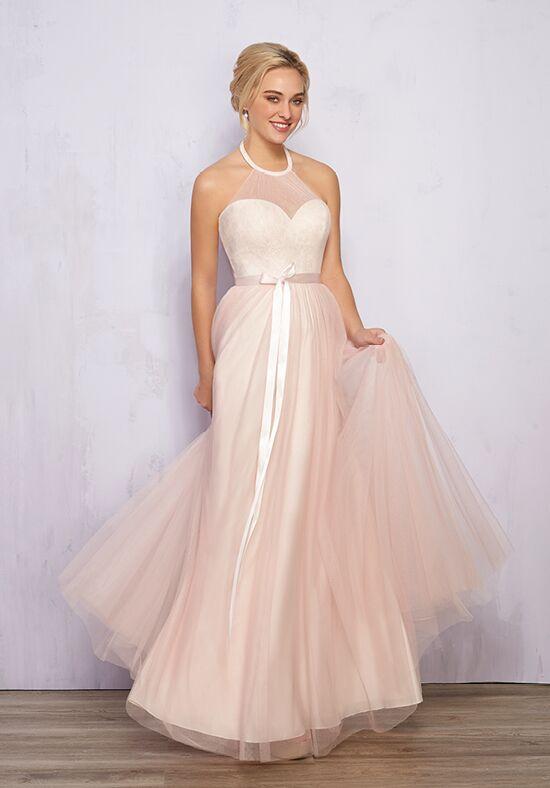 1 Wedding By Mary S Modern Maids M1808 Bridesmaid Dress