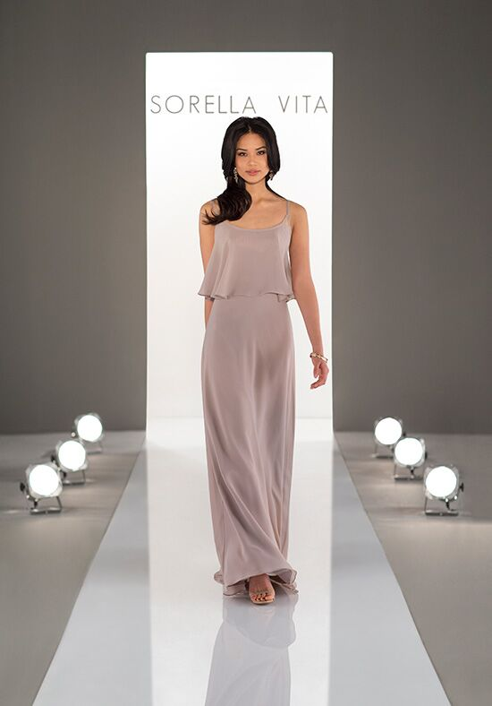 Sorella Vita 9036 Bridesmaid Dress
