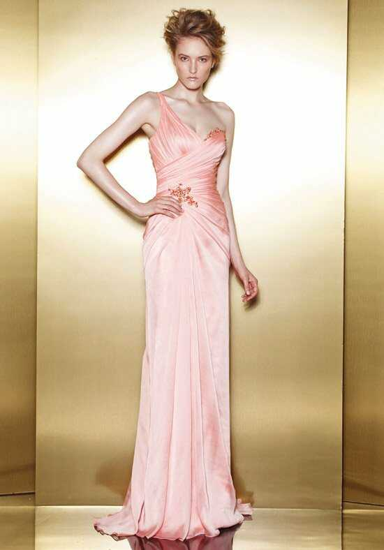 Love E13 Pink Mother Of The Bride Dress
