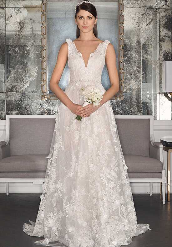 Romona Keveza Collection RK7494 A-Line Wedding Dress