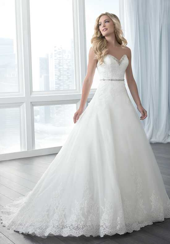 Christina Wu Brides 15619 Wedding Dress photo