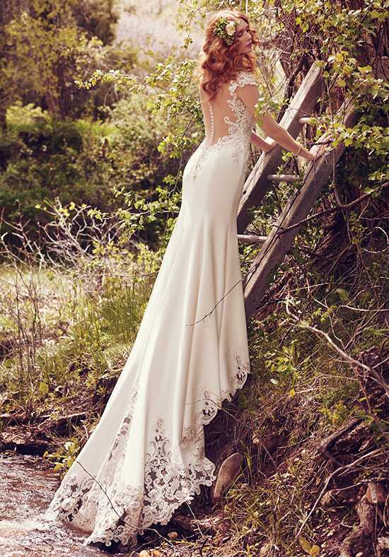 Maggie Sottero Odette Wedding Dress photo