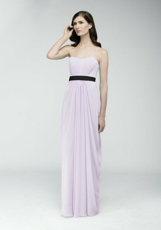 Watters Maids TURIN-6543 Sweetheart Bridesmaid Dress