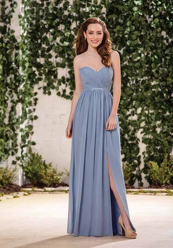 B2 by Jasmine B183051 Sweetheart Bridesmaid Dress