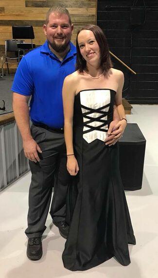 Paige Allen And Chadwick Hannahs Wedding Website