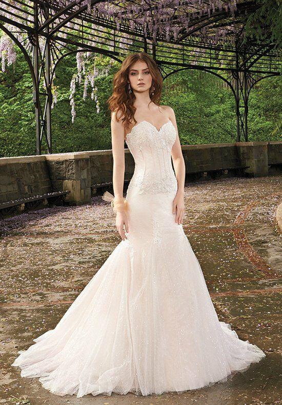 Camille La Vie & Group USA 41790/ 4219W Wedding Dress - The Knot