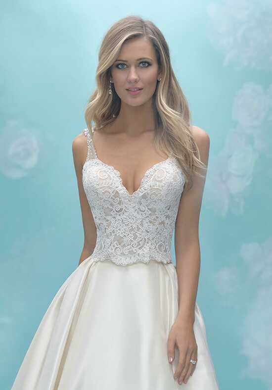 Allure Bridals A2020 - BODICE Wedding Dress